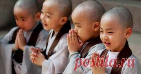 Тибетский взгляд на воспитание детей — Сияние Жизни