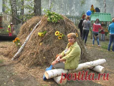 Наталия Тюрина