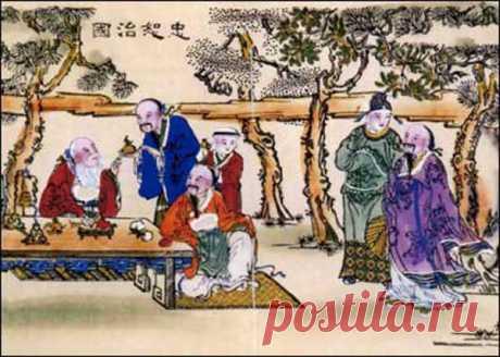 (+1) тема - Уроки жизни от Конфуция | НАРОДНЫЕ ПРИМЕТЫ