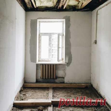Проблема: Полы-батуты и другие тонкие места деревянных перекрытий | Houzz Россия
