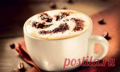Пять рецептов безумно вкусного кофе!