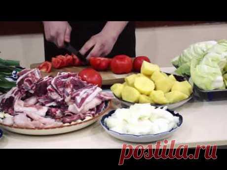 DIMLAMA TAYYORLASH |Очен вкусная еда|