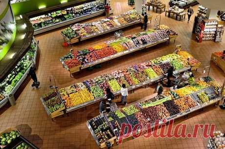 """Какие продукты из супермаркета опасны для здоровья   Журнал """"MY HOME LIFE"""" В современных супермаркетах приятная атмосфера и большой ассортимент продуктов питания. Посетители магазина теряют бдительность и приобретают товары, веря в честность"""