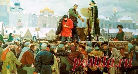 Судьба семьи казненного Пугачева | История: факты и мифы | Яндекс Дзен