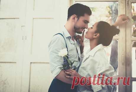 10 поступков искренне любящего тебя человека