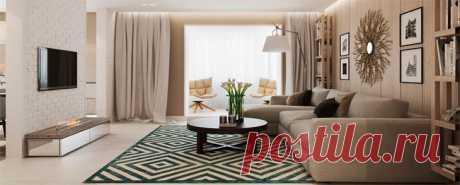 Создание сказочного интерьера при помощи художественной росписи стен - Ра-Соло — Профессиональный ремонт квартир