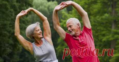 Упражнения для борьбы и профилактики остеопороза | Люблю Себя