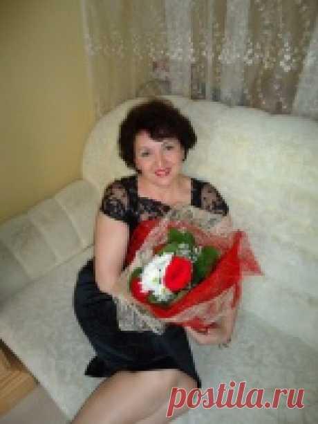Хазира Ханнанова