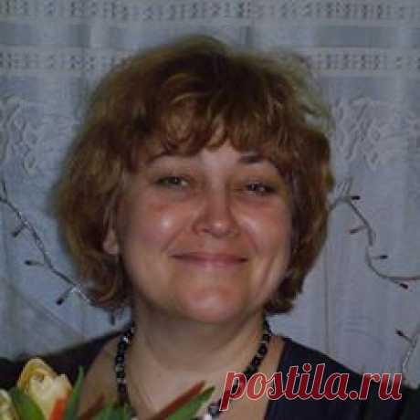 Татьяна Коневская