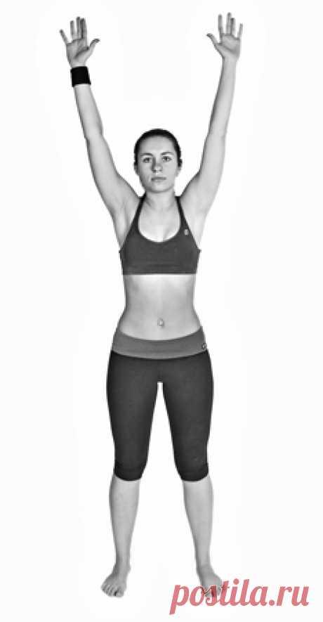 Гимнастика будущего: ваш новый комплекс упражнений. Комплекс упражнений на расслабление