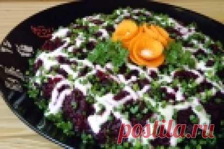 Сельдь под шубой - пошаговый рецепт с фото на Повар.ру