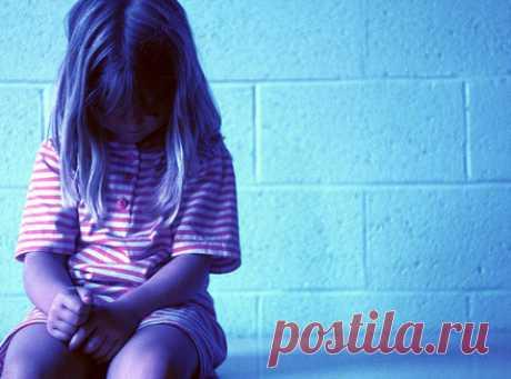 «Игнорирование — самое жестокое наказание для ребенка»