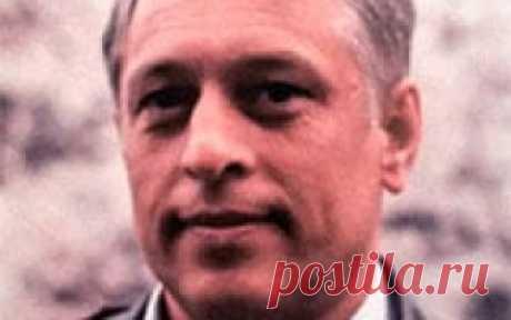 Виктор Шеймов — предатель пропавший из КГБ | xTorik.ru