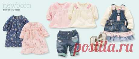Hotchpotch   Newborn Girls & Unisex   Girls Clothing   Next Official Site - Page 4