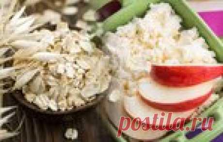 Полезная диета из трех продуктов