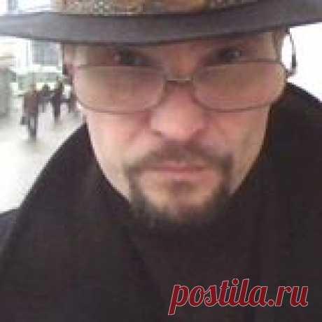 Alexsandr Novikov