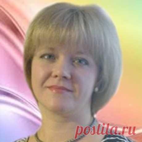 Ольга Тарануха