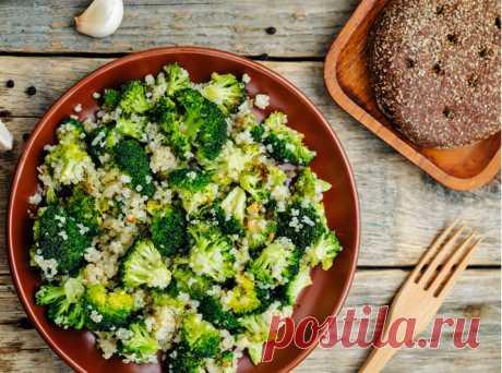 4 рецепта превосходных гарниров к мясу | Marie Claire