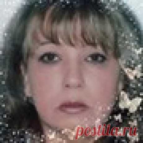 Светлана Кобенек