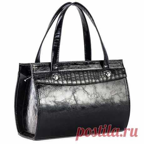 Скидки до 40% на модные женские кожаные сумки с доставкой в Москве ! Огромный выбор, гарантия, доступные цены.