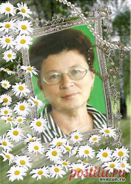 Дюкова Галина