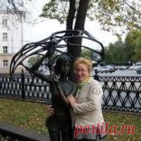 Ирина Юрасова