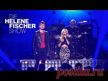Helene Fischer, Queen, Adam Lambert - Who Wants To Live Forever (Live)