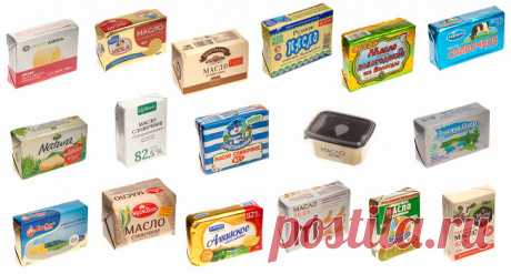 Сливочное масло 82,5%-ной жирности: какое покупать – «Еда»