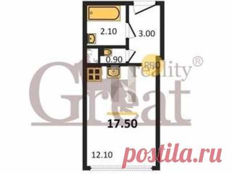 Купить квартиру в Москве — 16 объявлений
