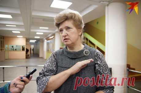 В Беларуси-то ЧП или скоро День учителя...