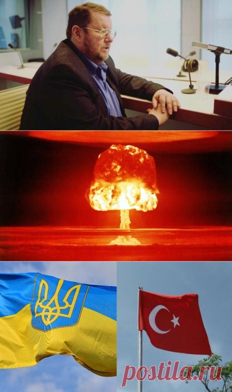 Сатановский предупредил о планах Киева нанести удар по Крыму и Донбассу