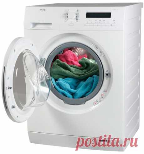 10 правил ухода за стиральной машиной