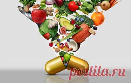 Правильное Питание На Каждый День. ВИТАМИНЫ И МИНЕРАЛЫ В СПОРТЕ