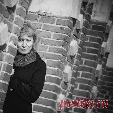Нина Березина