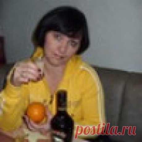 юлия Череповская