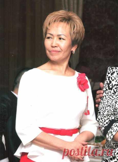 жипара Килибаева