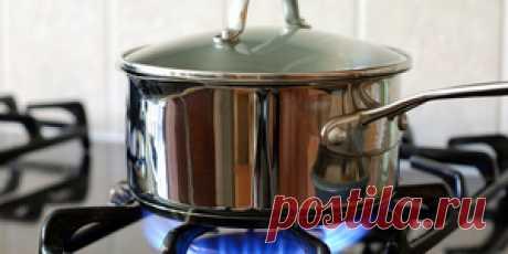 Как всю неделю не подходить к плите? : Полезные советы : Кулинария : Subscribe.Ru
