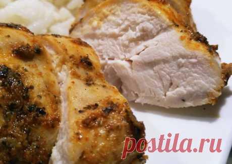 (2) Пастрома из курицы - пошаговый рецепт с фото. Автор рецепта Надежда Махрова 🏃♂️ . - Cookpad