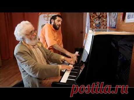 ▶ МОЦАРТ 40-я Симфония - Иоанн Береславский, Фортепиано - YouTube