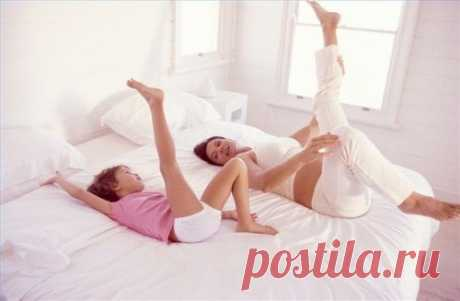 10 полезных упражнений для суставов