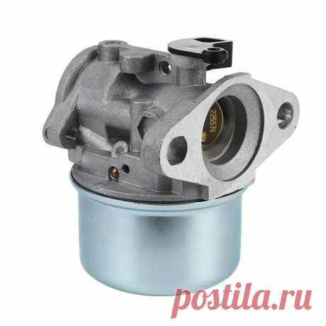 Carburetor carb 799868 for briggs & stratton 498170 799872 694202 Sale - Banggood.com