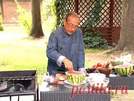 Чебуреки Огненная еда - Выпуск 0033