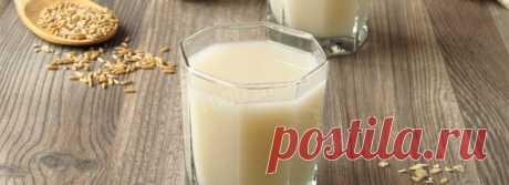Боли в животе – кисель в стакане: Рецепт из овса от Ванги лечит даже гастрит | Волковыск.BY
