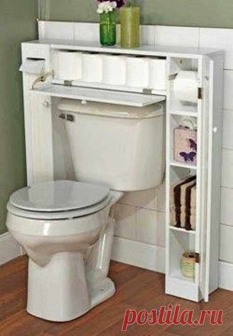Как сэкономить квадратные метры и сделать квартиру комфортной и стильной / Домоседы