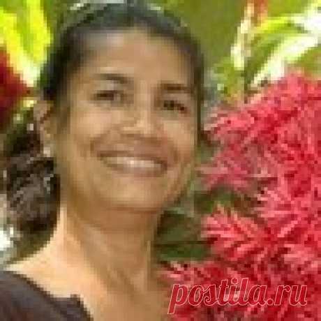 Zandra Marina Mendoza Ceballos