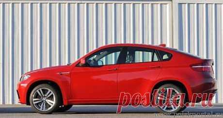 Продаю BMW x6M / Поиск Портал.ru