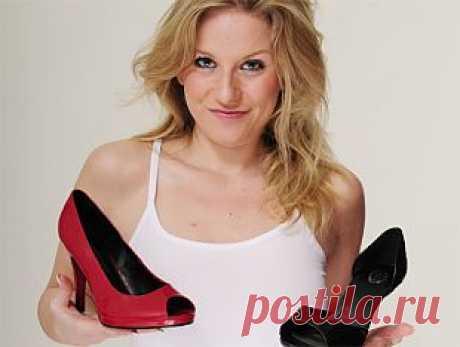 Туфли, шлепки, кеды... Какая обувь полезна, а какая – нет? | Секреты красоты | Здоровье | Аргументы и Факты