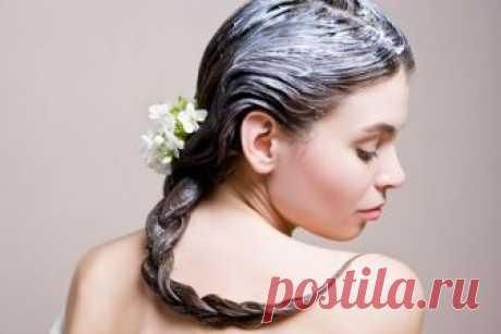Маска для «шёлковых» волос: лучшие средства для блеска и гладкости в домашних условиях