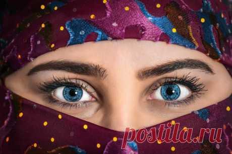 Заболевания глаз: 10 симптомов и поводов обратиться к врачу