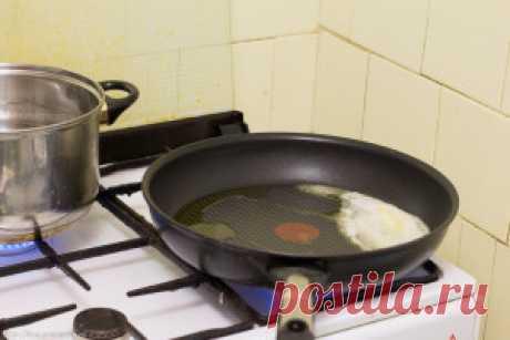 Фетучини с креветками и грибами в сливочном соусе | Блог Джина Грина